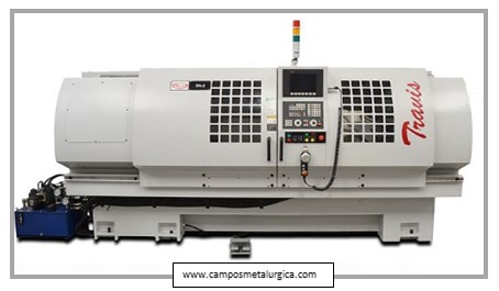 Torno CNC TR2 2000mm